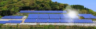 産業用太陽光販売